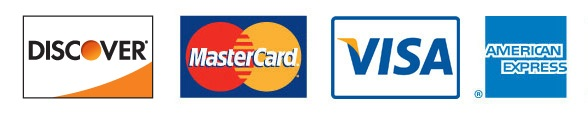common credit card logos